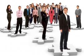 王牌团队建设与企业文化