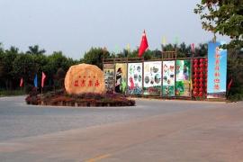 广州南沙永乐农庄拓展训练基地