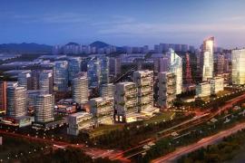 惠州东部湾度假区拓展基地
