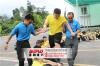 广州拓展培训教练员与参训学员的联系