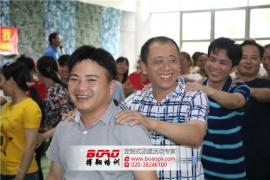 广州拓展培训与企业员工内训的区别