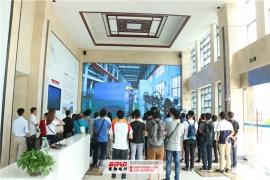 广州市城市管理和综合执法局环保教育基地参观拓展活动